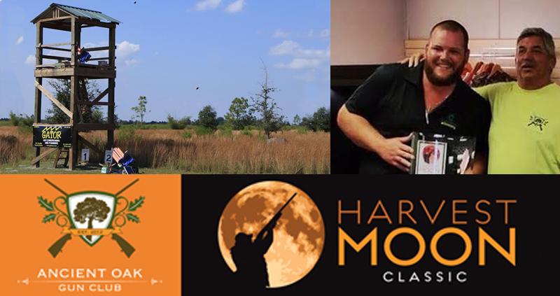 2015 Harvest moon